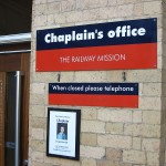 Workplace Chaplains