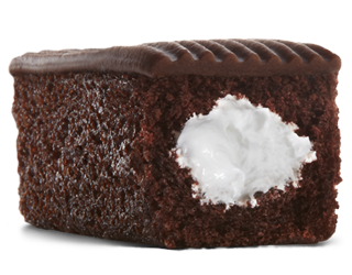 Zingers from Hostess Cakes image