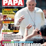 Il Mio Papa – The Weekly Pope Magazine Hits the Shelves