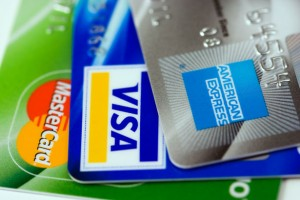 credit card identity theft