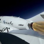 Virgin Galactic Crash Was Not Due to Explosion?